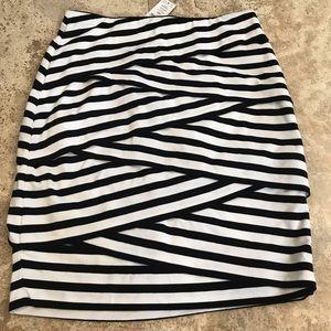 NEW! White House Black Market Skirt - Size 2